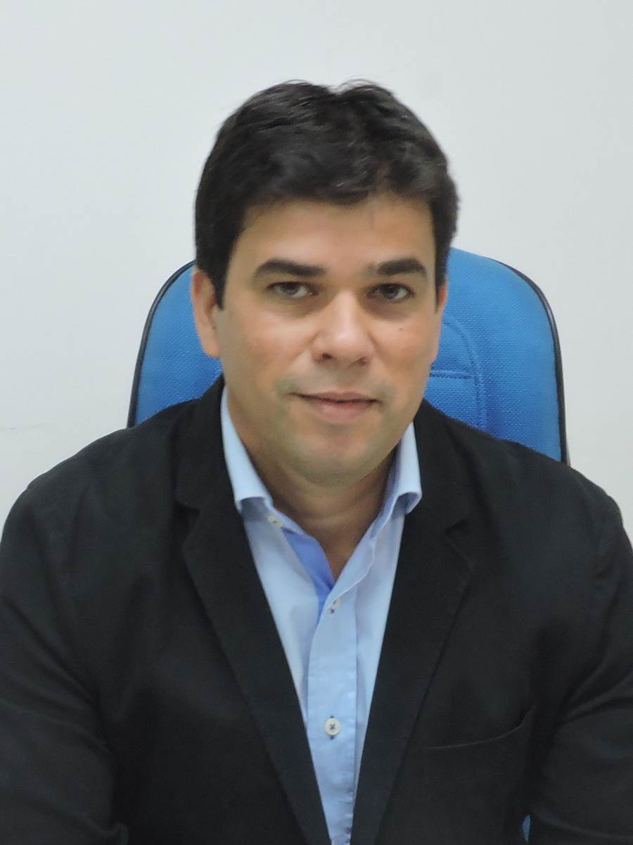 Geraldo Faustino de Barros Leão